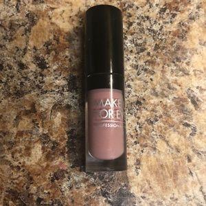 Makeup Forever liquid lipstick n Tarte lip